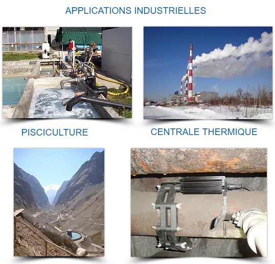 applications hydroflow