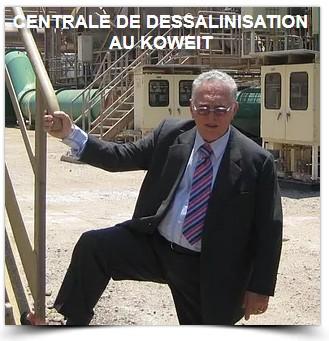 Dessalinisation Hydroflow