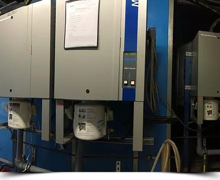 Réalisation Humidificateur air Hydroflow