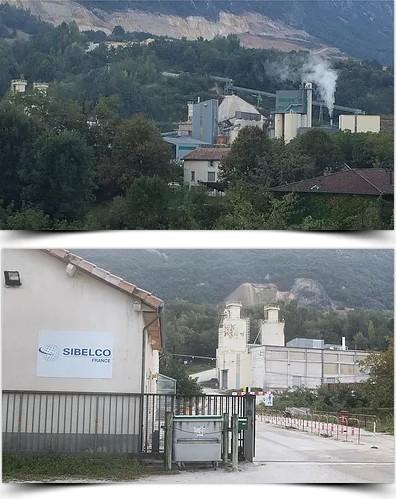 Réalisations site industriels Hydroflow