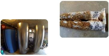 Traitement anti calcaire résidences