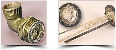 Traitement calcaire