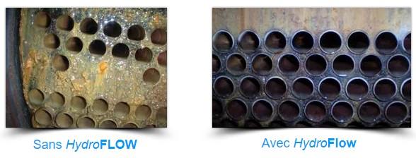 Traitement corrosion