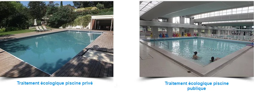 Traitement piscine hydroflow