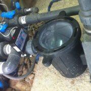 Installation Hydroflow k 40