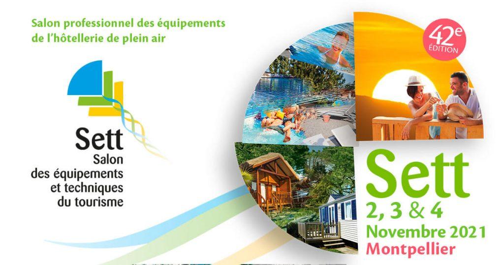 Salon SETT Montpellier 2021