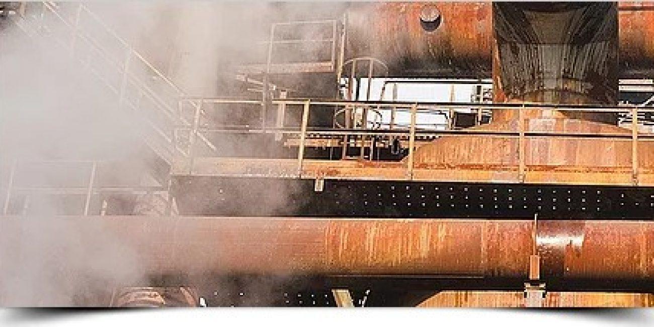 Sites Industriels / Industries