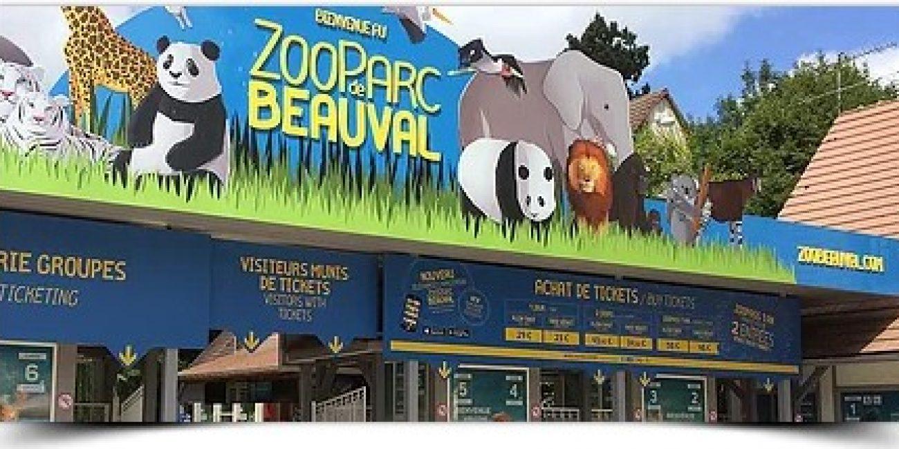 Zoo - Parc Zoologique